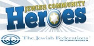 JFNA Jewish Community Hero